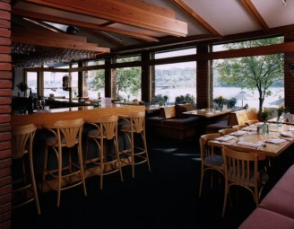 The Dock Cafe Stillwater, MN