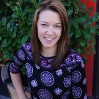 Kelsey Leighton Professional Headshot